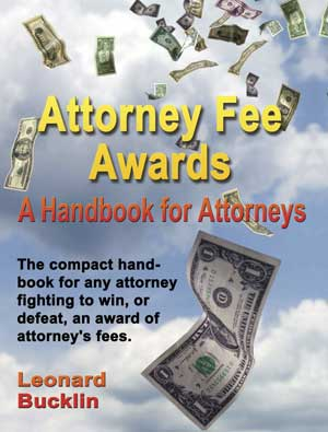 Attorney Fee Awards